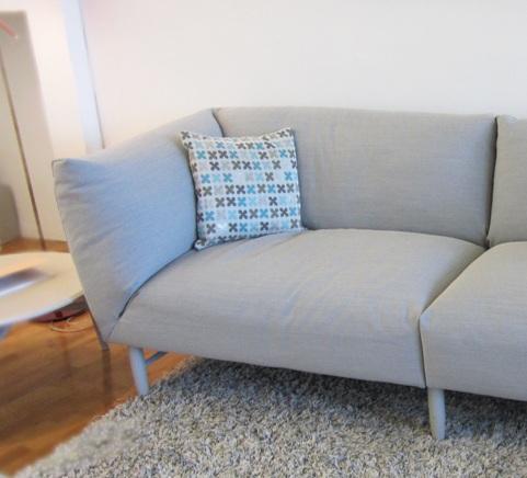 Sofa sale in Edinburgh, Copla sofa from Sancal