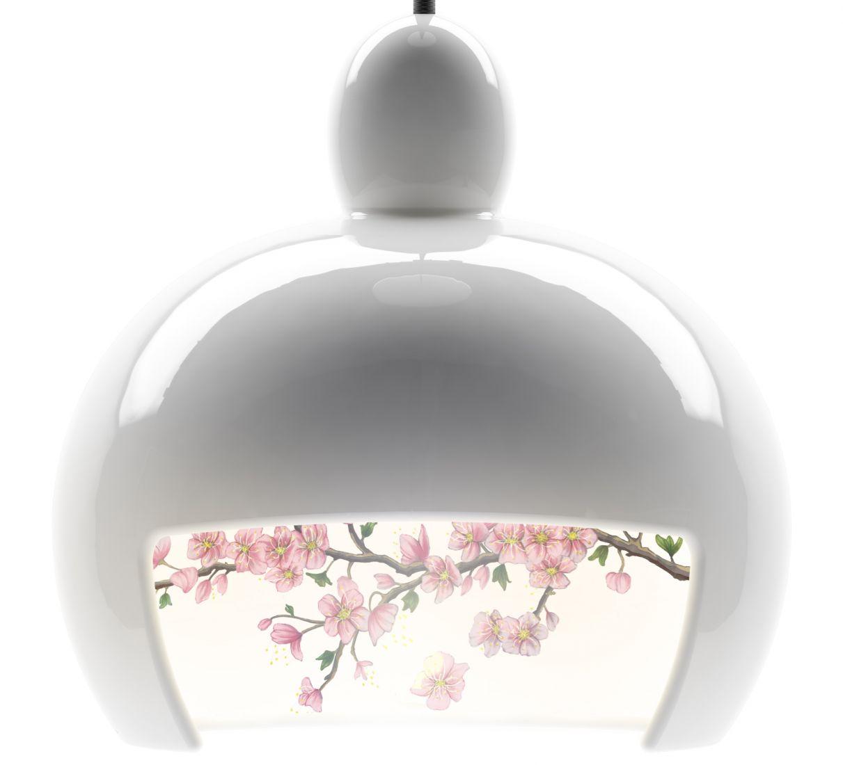 New Juuyo lamp from Moooi