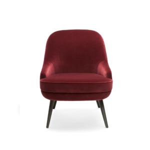 375 Armchair - Walter Knoll.