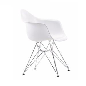 Eames Plastic Armchairs DAR and DAW- Vitra