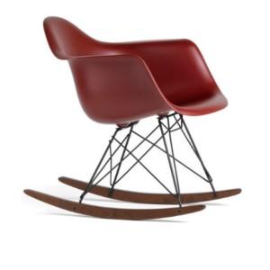 Eames Plastic Armchair RAR - Vitra