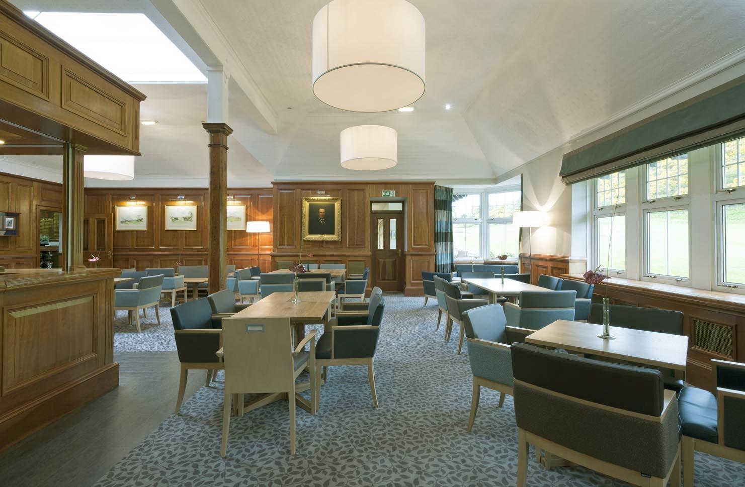 Mortonhall Golf Club