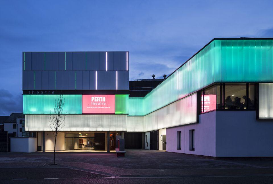 Perth Theatre