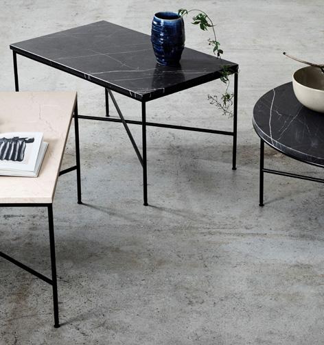 Fritz Hansen Coffee Table