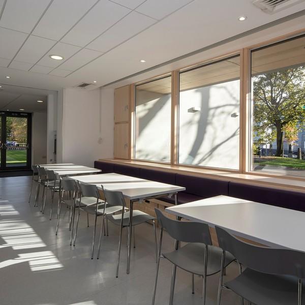 Heriot's School Contract Design Project