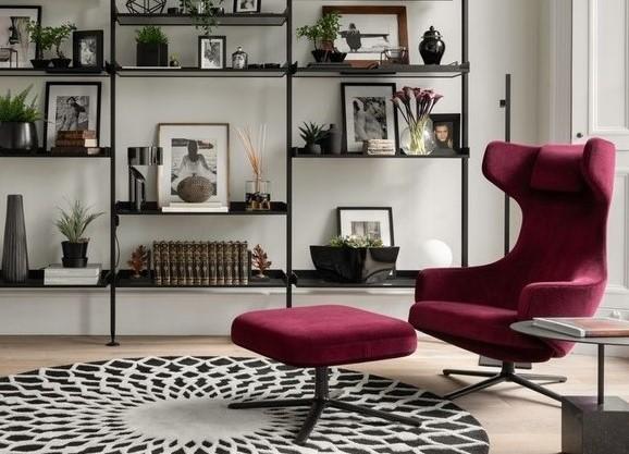 Interior Design in Edinburgh
