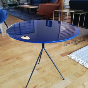 Liquid side table Baxter