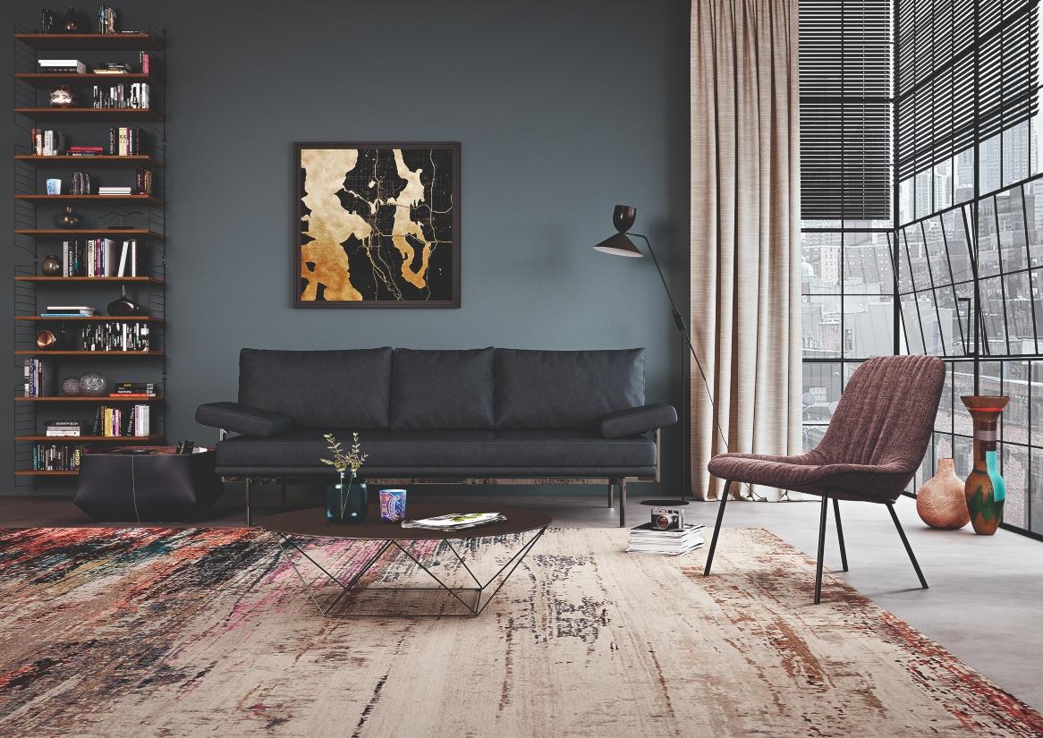 Sheru armchair