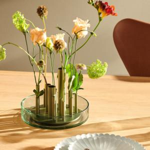 Ikeru vase by Fritz Hansen