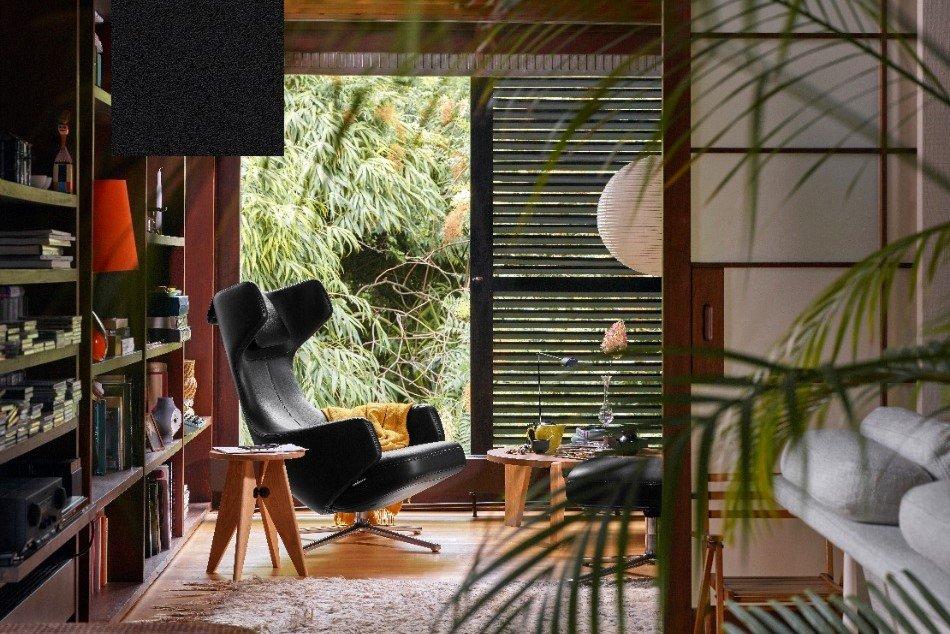 Live Chair Livingroom