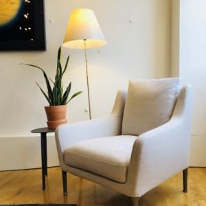 edouard armchair