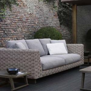 Ray Outdoor Sofa