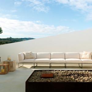 siesta outdoor sofa